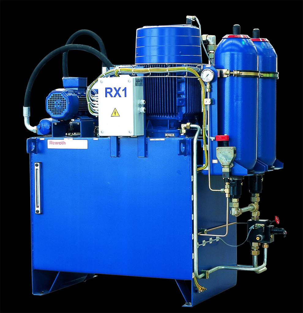 1300-Hydraulic-Unit